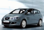 Seat Altea Standard Rex offer